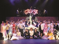 THEATRE REVIEW: Grease at Rotherham Civic Theatre