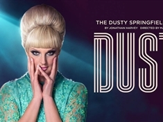 REVIEW: Dusty at Sheffield Lyceum theatre