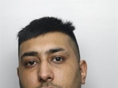 Eastwood drug dealer jailed for five years