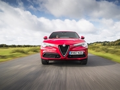 MOTORS REVIEW: Alfa Romeo Stelvio