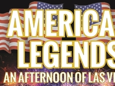 ROTHERHAM ADVERTISER EVENT: American Legends