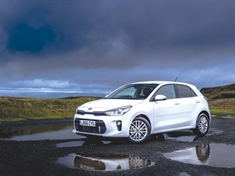 MOTORS REVIEW: Kia Rio