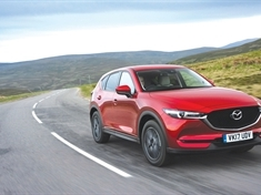 MOTORS REVIEW: Mazda CX-5 SUV