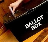 "Keep an eye out for your ""significant"" postal vote"