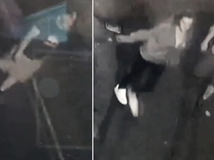 VIDEO: Police seek trio over Mexborough burglary