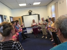 New project to fight loneliness in Wombwell