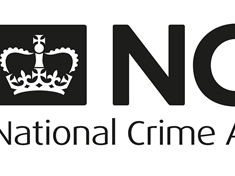 NCA: Four men deny 12 child sex offences - hunt for fifth continues