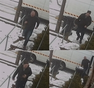CCTV released after attempted theft of dog