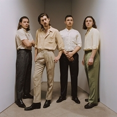 Last-minute Arctic Monkeys tickets released ahead of Sheffield shows next week
