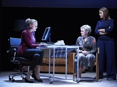 THEATRE REVIEW: Still Alice at Sheffield Lyceum until Saturday