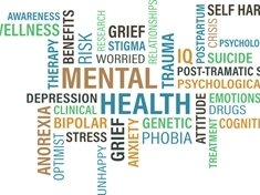 HEALTH & WELLBEING: Five Ways to Wellbeing – Take steps to look after your mental health