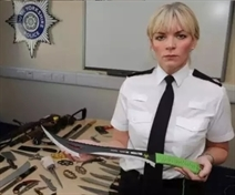 Operation Sceptre: Knife crime crackdown returns to South Yorkshire