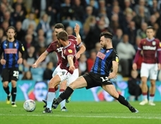 Villa extend Rotherham United's barren Championship away run