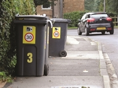 2,500 sign up for new Rotherham Borough Council garden bins