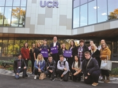 New era for education as Rotherham uni centre opens