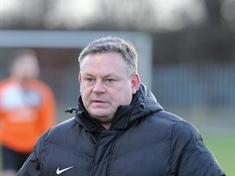Parkgate appoint new management team after boss quits