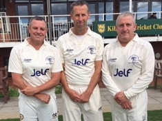 World Cup and county calls keep cricket veterans on the ball