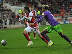 Millers take a point from entertaining stalemate with Bristol City