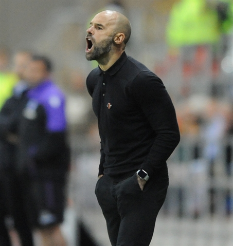 International calls are fine by Rotherham United boss