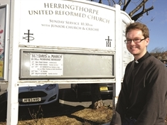 Herringthorpe church marks 60 years with weekend of celebrations