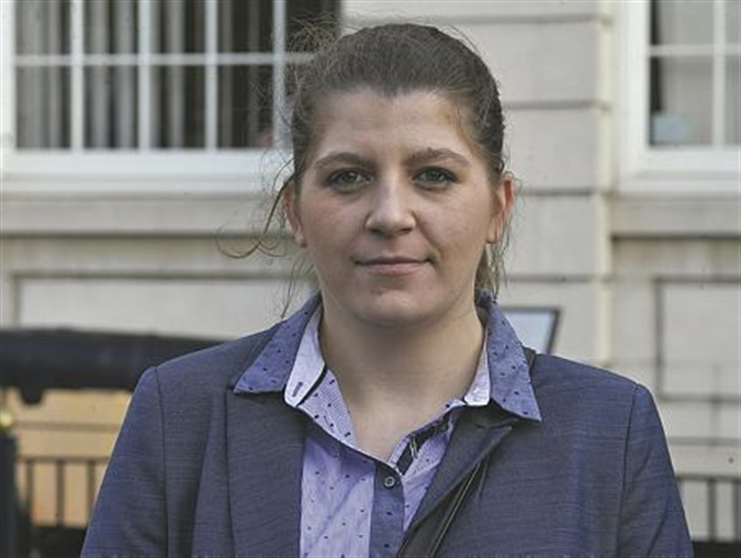 Woman in court charged with 'stalking' Rotherham abuse whistleblower