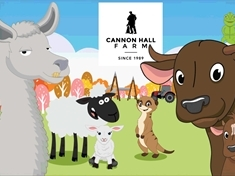 READER OFFER: £10 OFF family ticket to Cannon Hall Farm