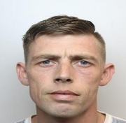 Man wanted in connection with shoplifting offences