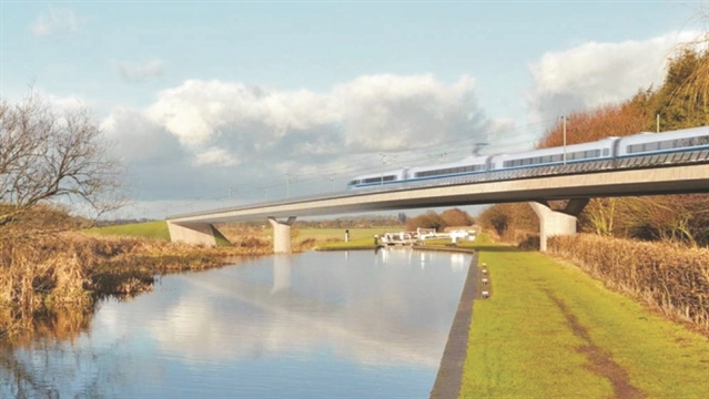 POLL: Is HS2 going to benefit Rotherham overall?