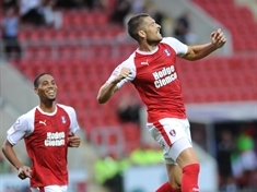 Rotherham United boss intends making most of good numbers