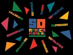Sheffield festival to showcase Africa this weekend