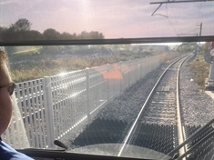 WATCH: The new two-minute Parkgate to Rotherham Tram Train journey