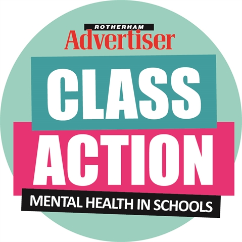 New Advertiser campaign calls for more mental health help in our schools