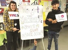 New lease of life for Myplace Rotherham youth centre
