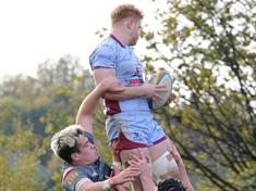 Rotherham Titans pair return to boost numbers