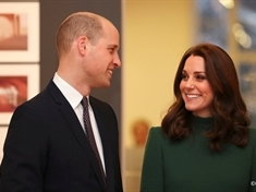 Prince William and Kate Middleton to open Rotherham's £50m McLaren factory