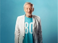 Sir Ian McKellen brings solo 80-date tour to mark his 80th birthday to Sheffield