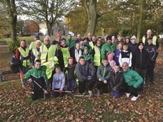 Volunteers needed for Rawmarsh litter pick