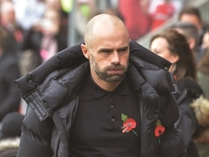 The Paul Warne Column: Rotherham United's boss on his lucky coat, flat caps and getting out of taking penalties