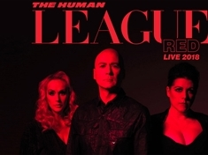 WIN a pair of tickets to see Human League