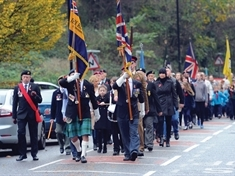 POLL: Did you attend a Remembrance Day event?