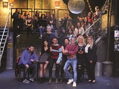 THEATRE REVIEW: Rent at Rotherham Civic Theatre