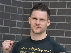 Commonwealth Title shot incentive for Appleyard