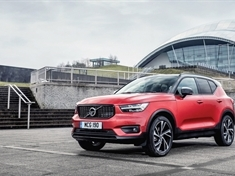 MOTORS REVIEW: Volvo XC40