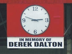 Millers fans' fury over clock name change