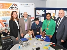 Bake-Off winner Rahul Mandal's campaign to make engineering 'cool' for kids