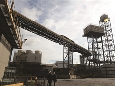 Loud bangs from steelworks heard across Rotherham