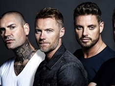 ALBUM REVIEW: Thank You and Goodnight by Boyzone