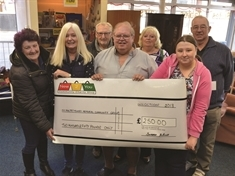 Maltby club night to raise funds towards miners' memorial this Friday
