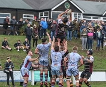 Rotherham Titans tweak preparations for next test