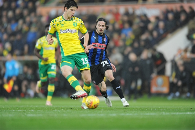 Why Norwich City 3 Rotherham United 1 was more than just a football match to Paul Warne